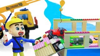 superhero-baby-builds-lego-bridge-toy-play-doh-cartoons-for-kids