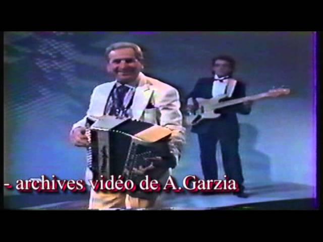 ZAVATTIERO Beppy  – «JOBERTO»  FR3 1989