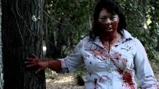Blood Rush - Official Trailer (2012)