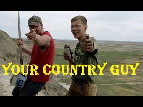 "Your Country Guy - Parody of ""My Kind of Night"" by Luke Bryan"