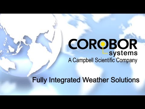 COROBOR Systems - Meteorological Software and Services