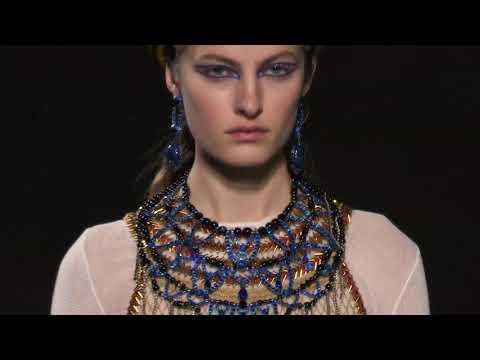 Chanel Pre-Fall 2019 Métiers D'Art Paris-New York