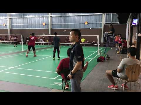 VYROX Sports Club System (Lavana Sports Gombak Kuala Lumpur)