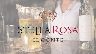 Stella Rosa Sangria Potpourri Recipe | Stella Rosa Tv