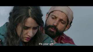 Rock On 2 Trailer - English subtitles