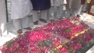 Ustad Bismillah Khan death anniversary