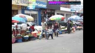 Mercado la Democracia zona 3 Quetzaltenango, Guatemala