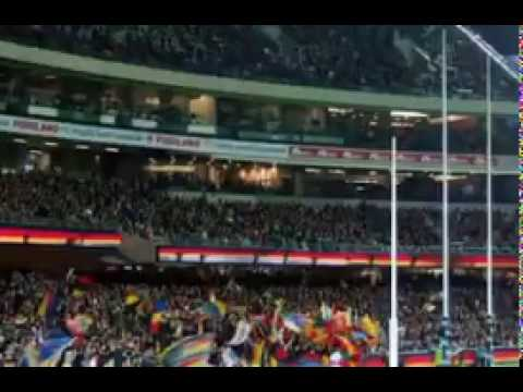 Adelaide Crows want a library atmosphere
