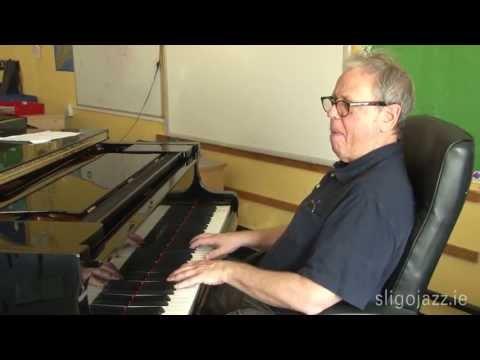 Kenny Werner-Sound of Silence-at Sligo Jazz