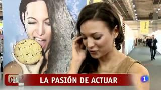 Elisa Mouliaá Entrevista Refresh y proyectos