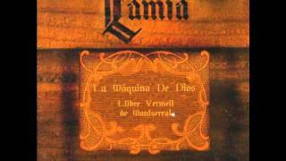 Lamia - Stella Splendens