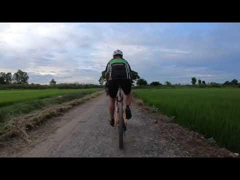 MTB / Mountain Bike Morning Ride ep.01