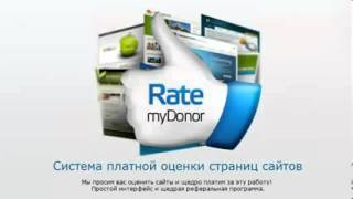 Оценка стоимости сайта и заработок через интернет