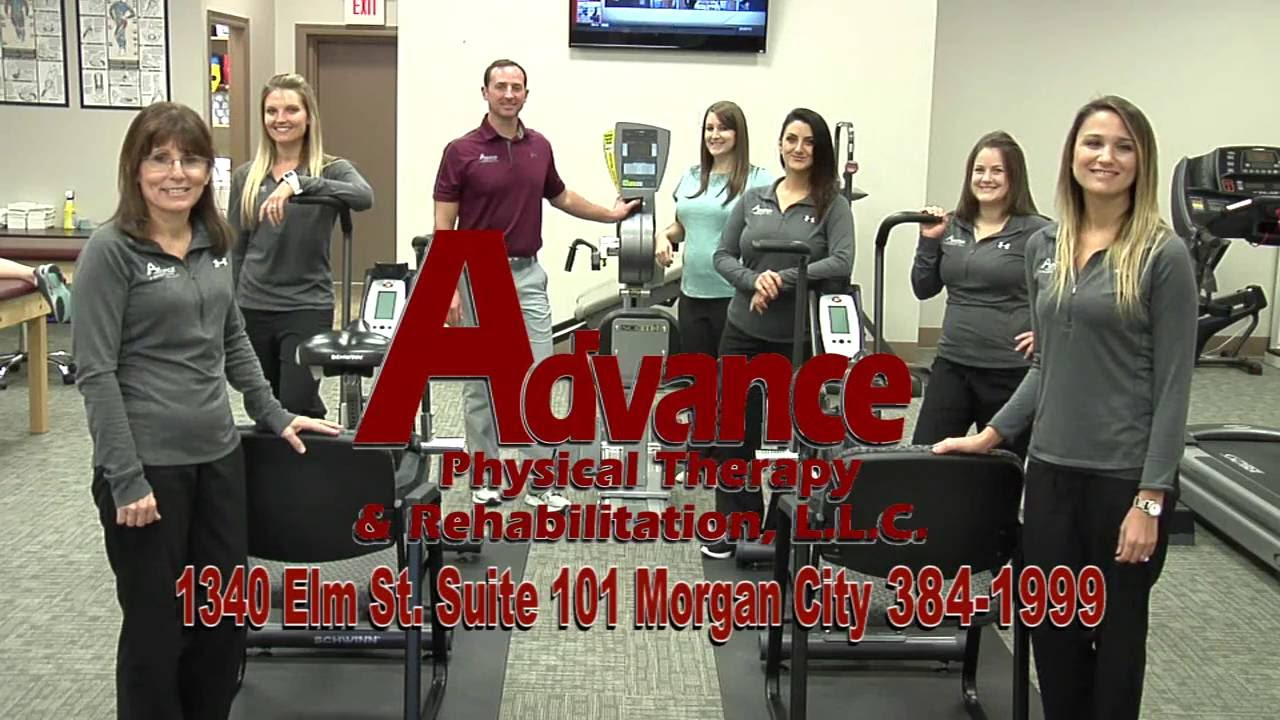 Advance physical therapy - Advance Physical Therapy Rehabilitation