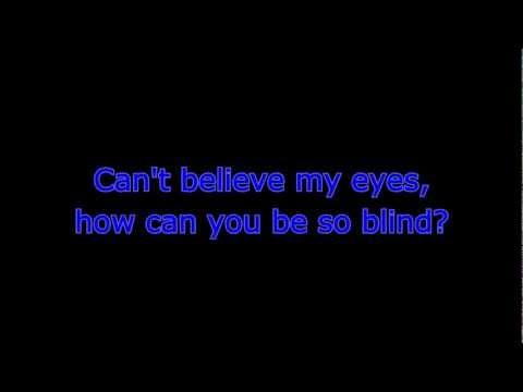 Within Temptation - Solemn Hour Lyric Video