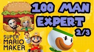 KUTLEVELS - Mario Maker Expert 2/3