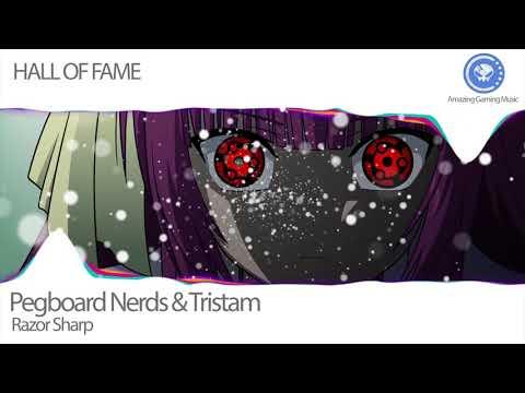▶[Glitch Hop ] ★ Pegboard Nerds & Tristam - Razor Sharp [Monstercat Release]