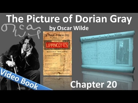 Chapter 20 - The Picture of Dorian Gray by Oscar Wilde