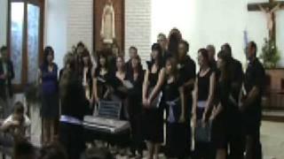Doña Ubensa - Coral Santo Tomas de Aquino