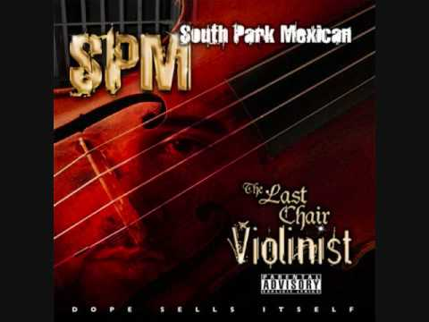 Spm   Strapped & Deadly(with Lyrics)