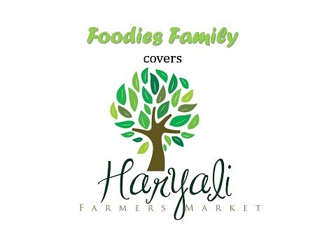 Haryali Market, Phase 5, DHA Covered by Foodies Family