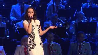 SWISS Band feat. Nathalie Tineo «My Mother Used To Tell Me»