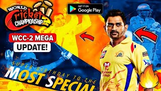 WCC2 IPL 2018 Auction Added New Team CSK & RR Coming! This BIG Update | Full Information Hindi