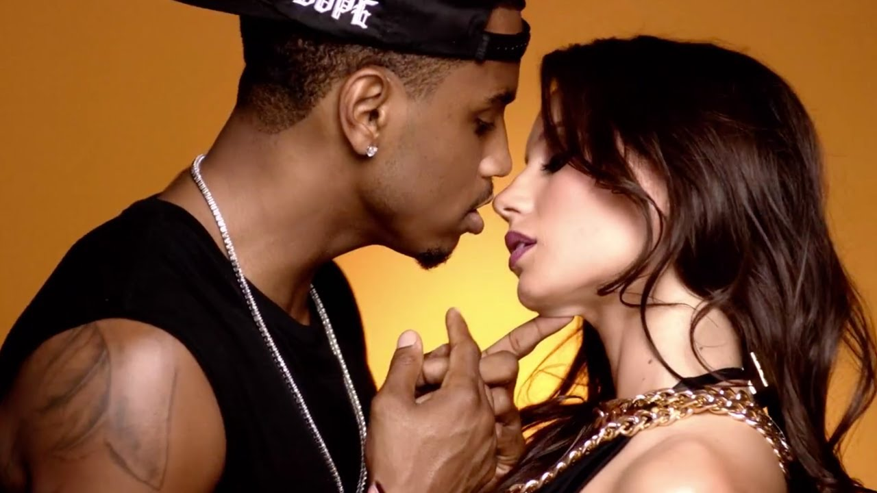 Trey Songz - Foreign [Official Music Video]