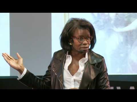Why you should write | Misan Sagay | TEDxMarunouchiWomen