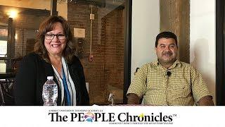 Stories of Progress - Creating Possibilities!   Meet Carlos Salguero