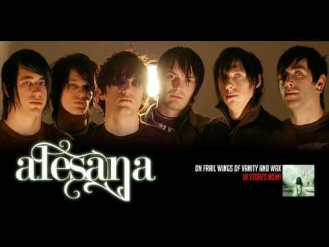 Alesana - This Conversation Is Over [Lyrics]