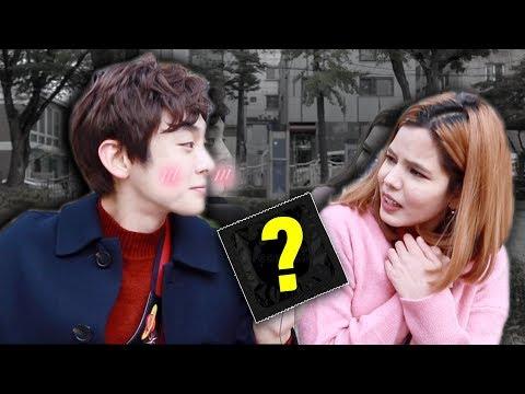When A Korean Boyfriend Dating A New Indian Girlfriend (Feat. Sonal Yadav)