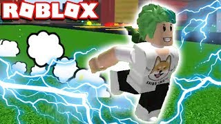 FASTEST WAY TO LEVEL UP IN ROBLOX PARKOUR SIMULATOR