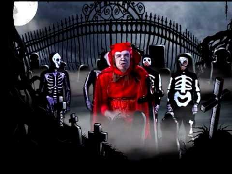 DEVIN TOWNSEND BAND - Vampira (OFFICIAL VIDEO)