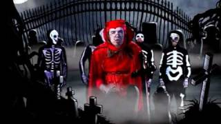 DEVIN TOWNSEND BAND – Vampira (OFFICIAL VIDEO)
