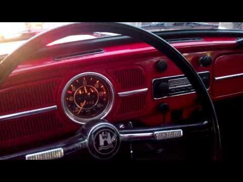 VW 1970 1300 ORJİNAL RADİO