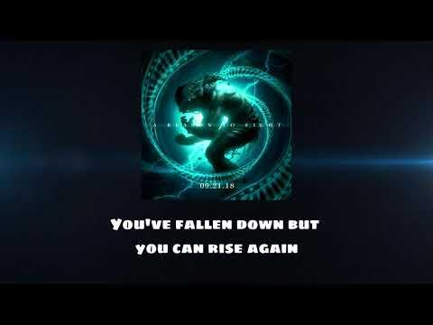Disturbed - A Reason To Fight [Lyrics]