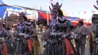 2014 Tradicional Autentica Diablada Oruro,  Carnaval de Oruro