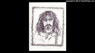 Frank Zappa - City of tiny lights