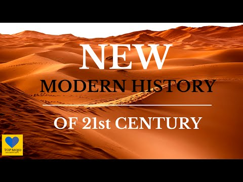 The Best Documentary Ever - The Modern History Of 21st Century Must See