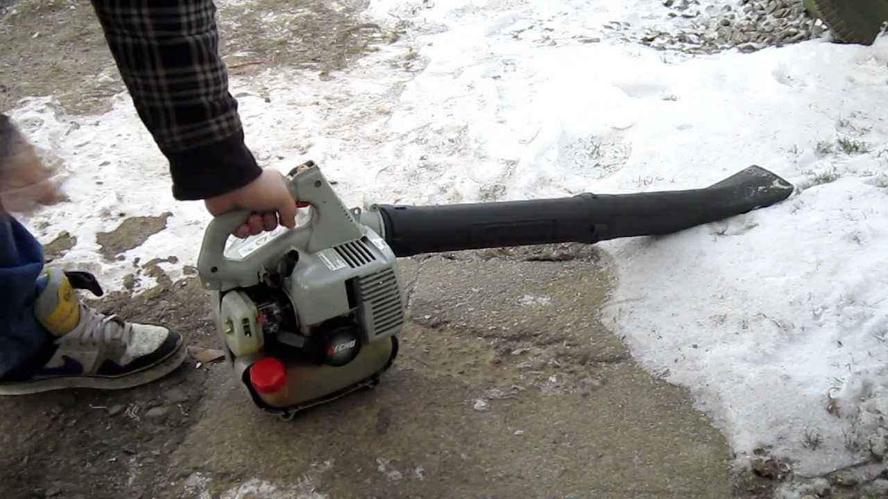 Echo Power Blower Pb 200 : Echo pb leaf blower doovi