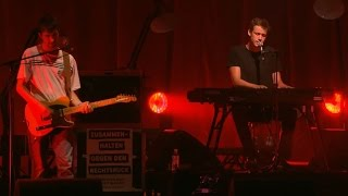 Oft Gefragt - AnnenMayKantereit (Live in Berlin)
