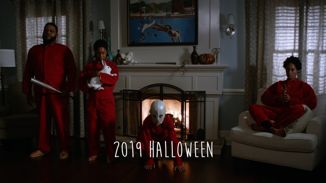 Download The Johnsons 'Win' Halloween - black-ish