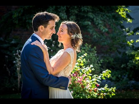Merchant Adventurers Hall Wedding Photography // Jess and Tarkan