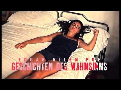 Download Edgar Allen Poe   Geschichten des Wahnsinns Horrorfilm auf Deutsch, kompletter Film auf Deutsch