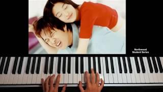 'My Sassy Girl'- Northwood Music Student Series