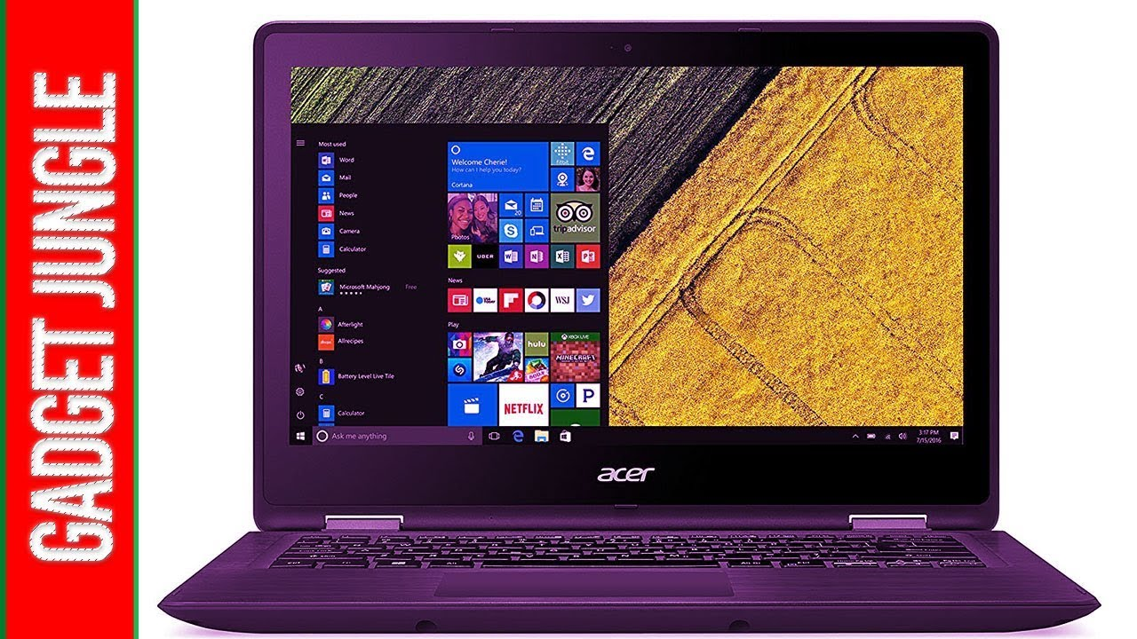 Best Business Laptop 2020.Best Business Laptop 2020 Acer Spin 5 13 3 Full Hd Touch
