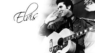 Elvis Presley-Suspicious Minds