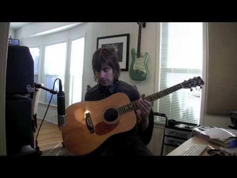 Dream Guitars - Henderson D28