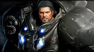 StarCraft II: Wings of Liberty Компания за Джима # 2